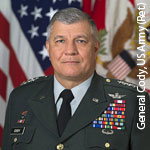General Richard Cody