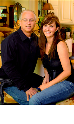 Darrell and Kimberly Lynn